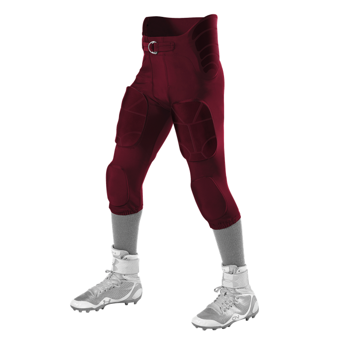 Adult Icon Integrated Football Pants
