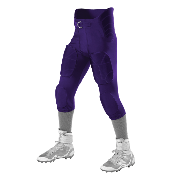 Youth Icon Integrated Football Pants