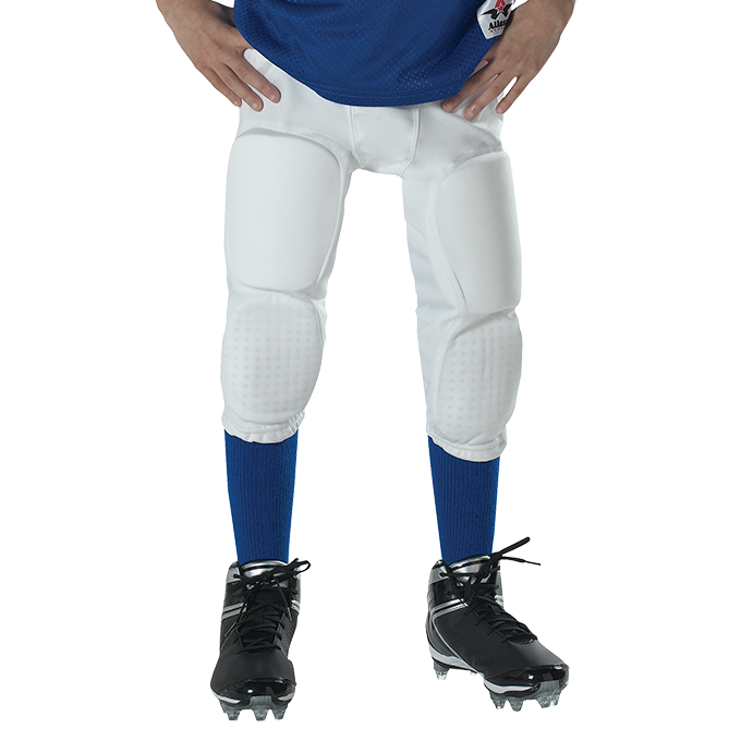 Youth Solo Series Integrated Football Pant