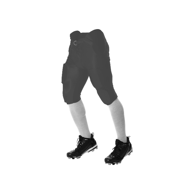 Adult Solo Series Integrated Football Pant