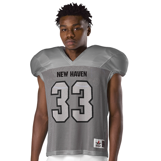youth football game jerseys