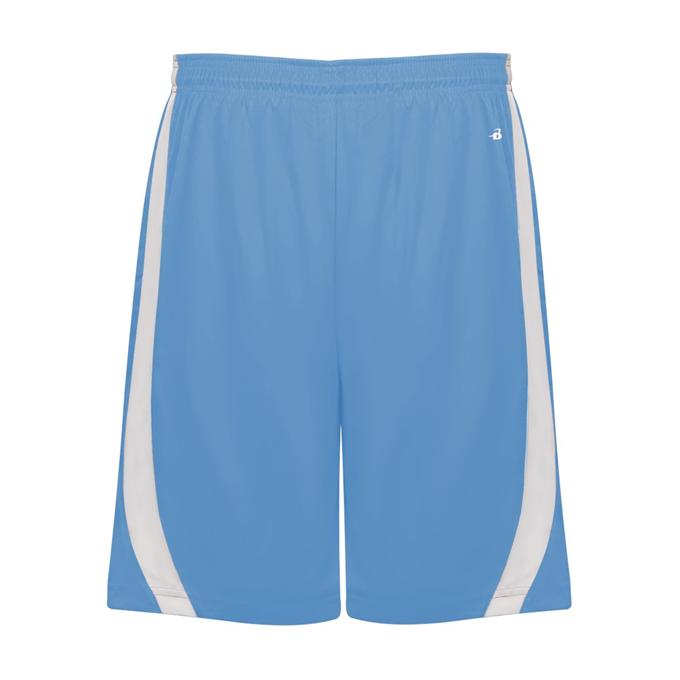 B-Slam Reversible Short