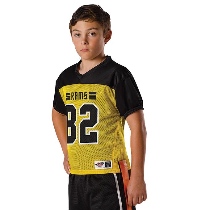 Youth Hero Flag Football Jersey