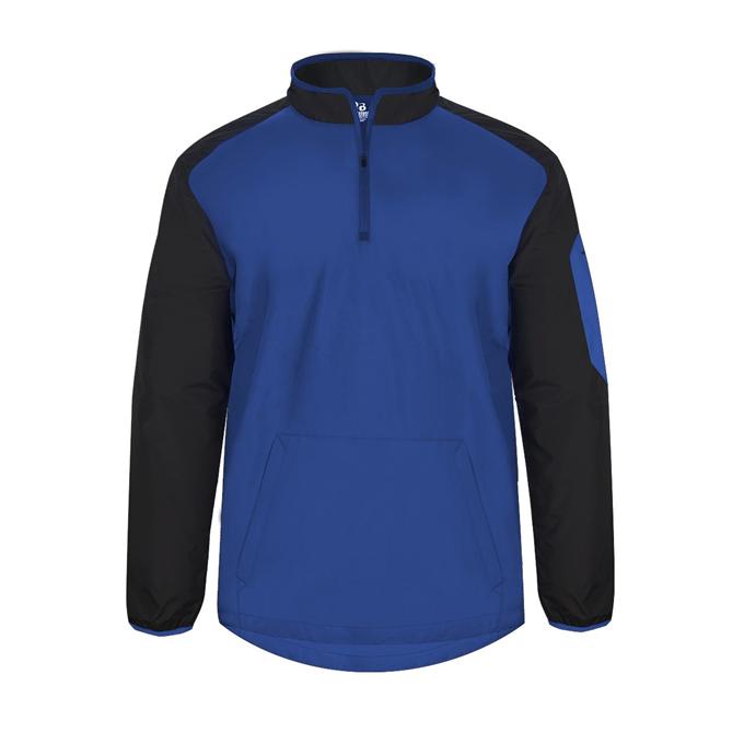 Field Pullover