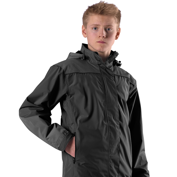 RainBlock Waterproof Jacket