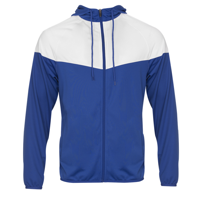 Sprint Outer-Core Jacket