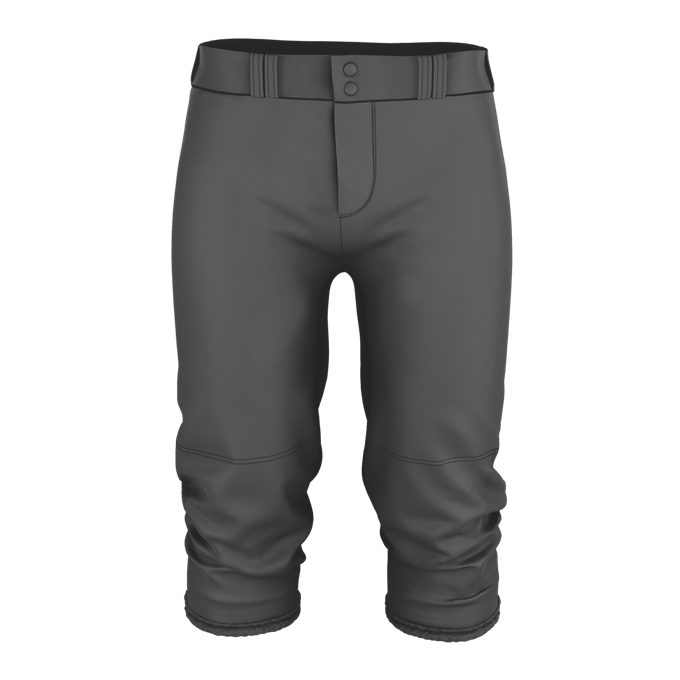 Youth Baseball Knicker Pant