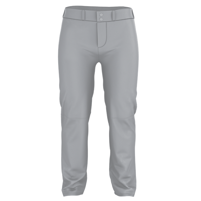Youth Adjustable Inseam Baseball Pant