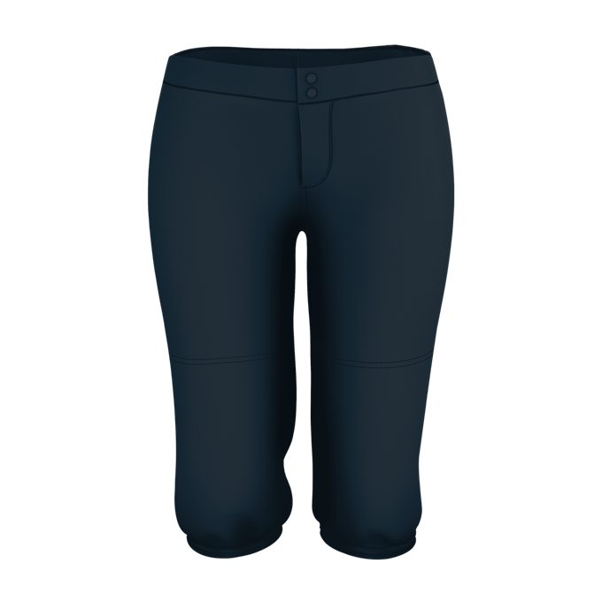 Girls Fastpitch Pant