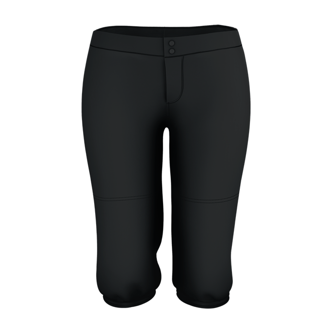 Womens Fastpitch Pant