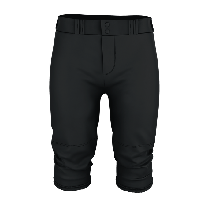 Girls Fastpitch Knicker Pant
