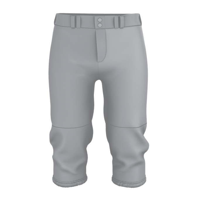 Girls Belted Speed Premium Fastpitch Pant