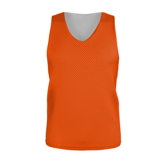 Youth Lacrosse Reversible Pinnie