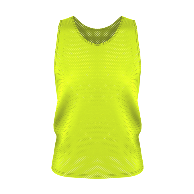 Youth Training Scrimmage Soccer Bib