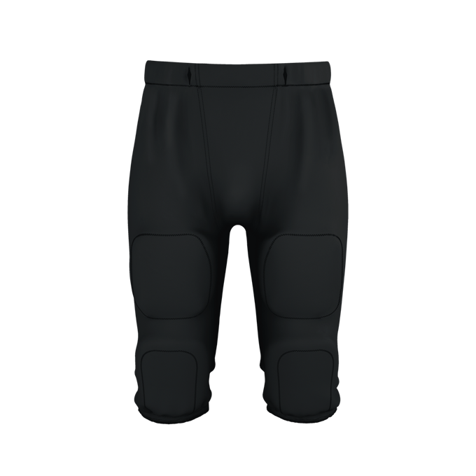 Youth Interception Football Pant