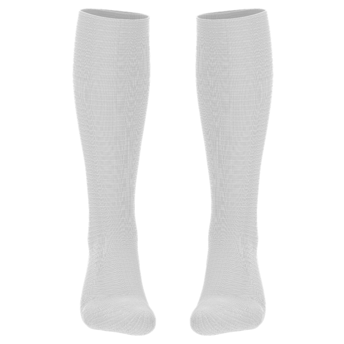Adult League Sock