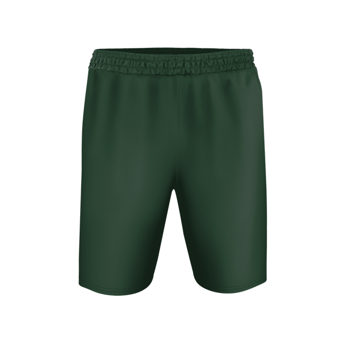 Youth Training Short With Pocket