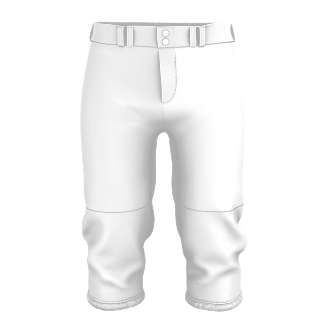 Womens Belted Speed Premium Fastpitch Pant