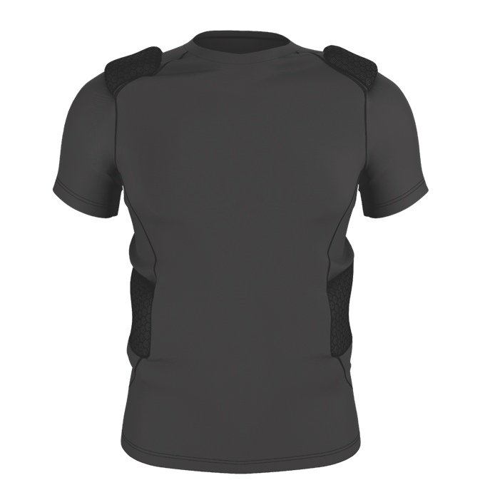 Adult Upper Body Integrated Protector