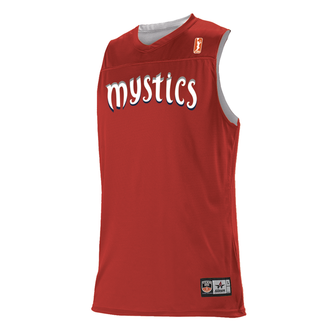 Girls WNBA Reversible Jersey