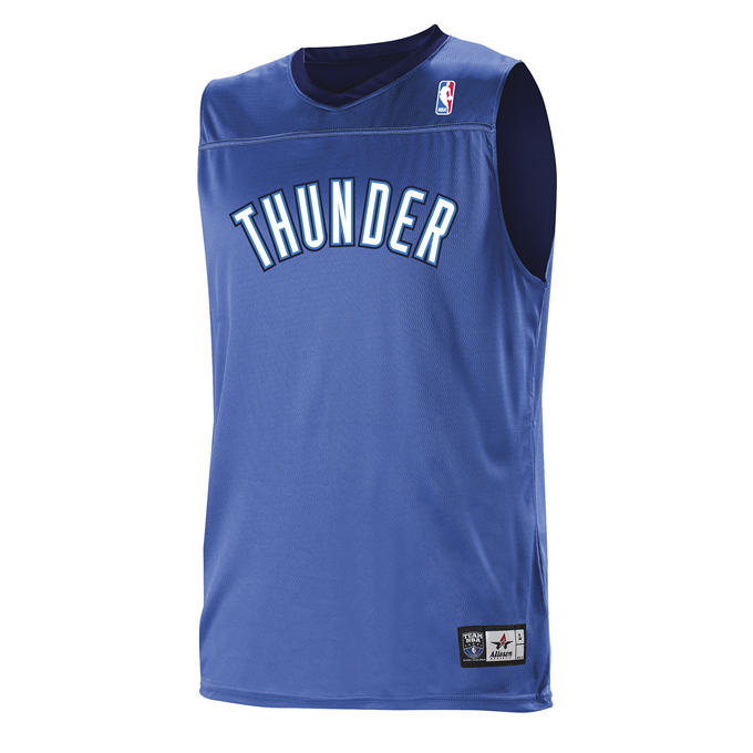 Youth NBA Reversible Jersey