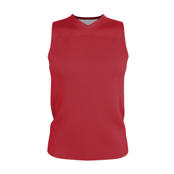 Adult NBA Blank Reversible Game Jersey