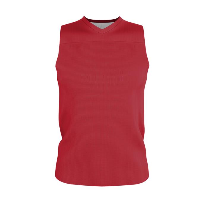 Adult NBA Blank Reversible Game Jersey