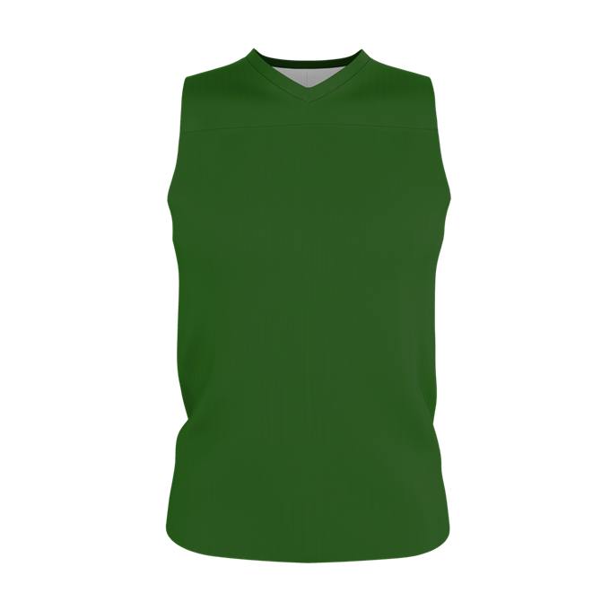 Youth NBA Blank Reversible Game Jersey
