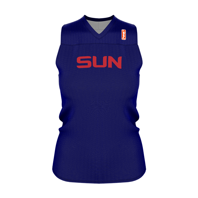Womens WNBA Reversible Jersey