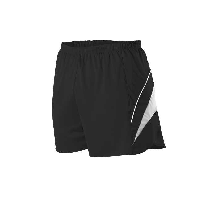 Mens Loose Fit Track Short