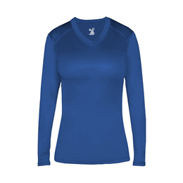 Ultimate Softlock™ Fitted Women's L/S Jersey
