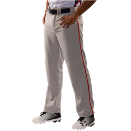 Adult Crush Premier Braided Baseball Pant