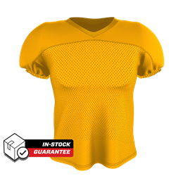 Youth Dazzle Mesh Practice Football Jersey