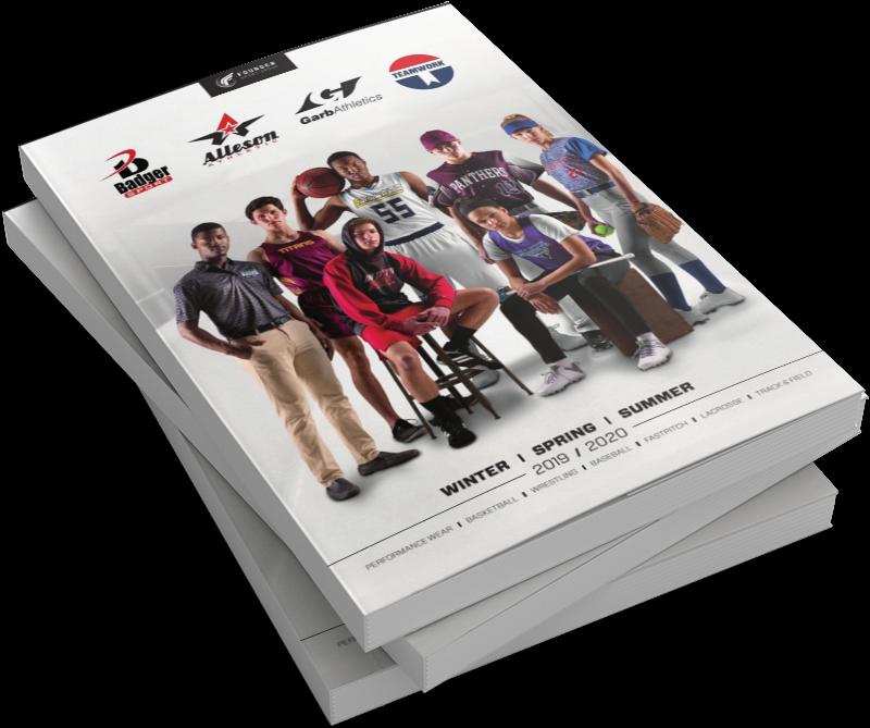 Founder Sport Group 2019/2020 Catalog