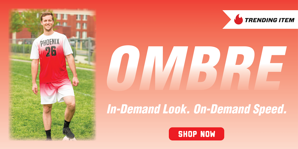 Introducing Ombre