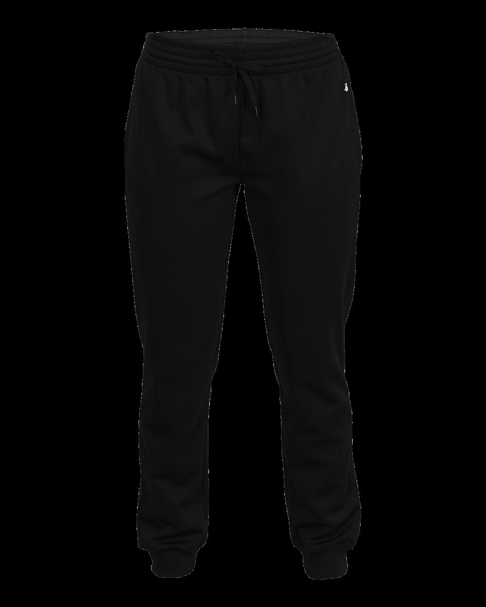 Jogger Women's Pant - Black