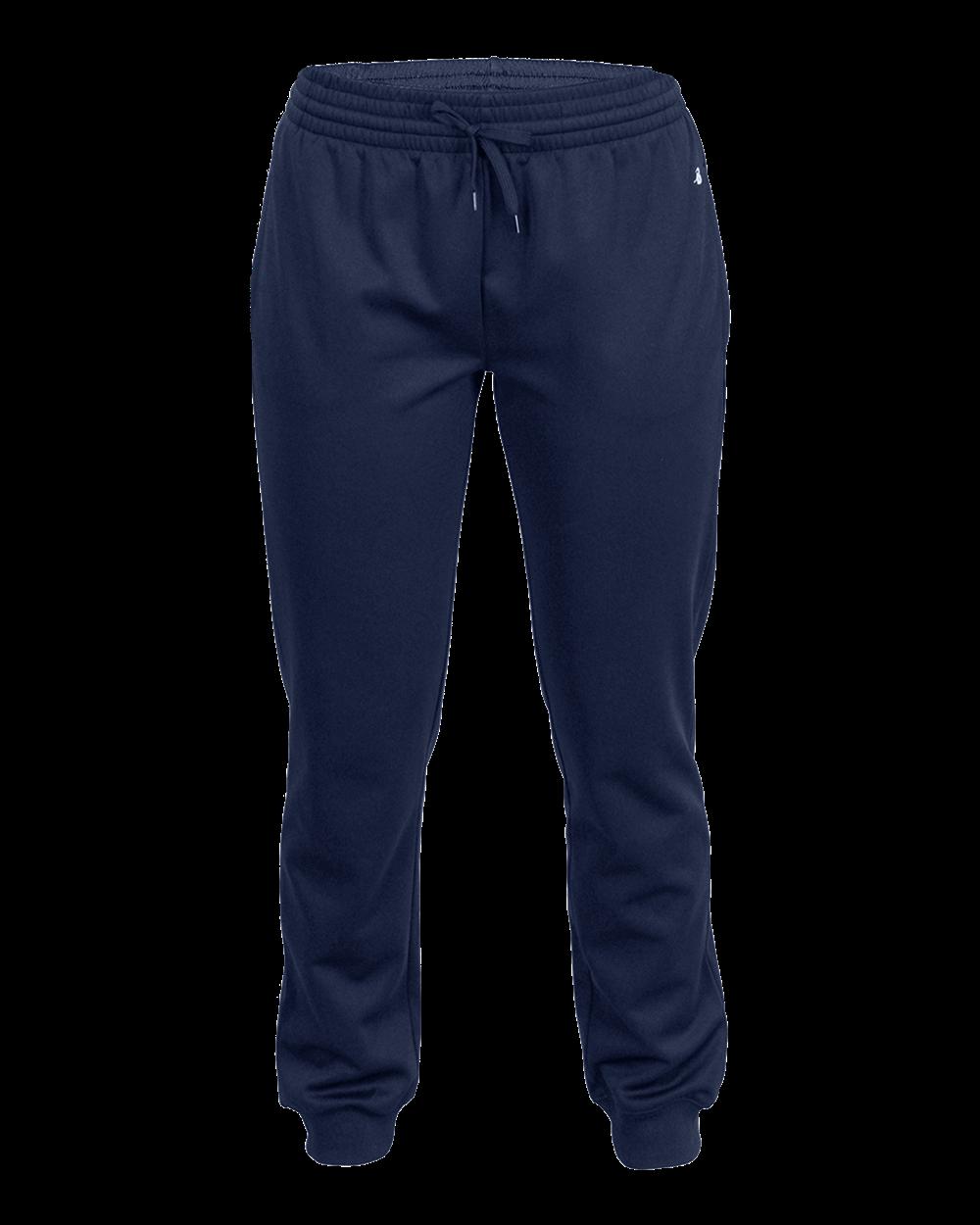 Jogger Women's Pant - Navy
