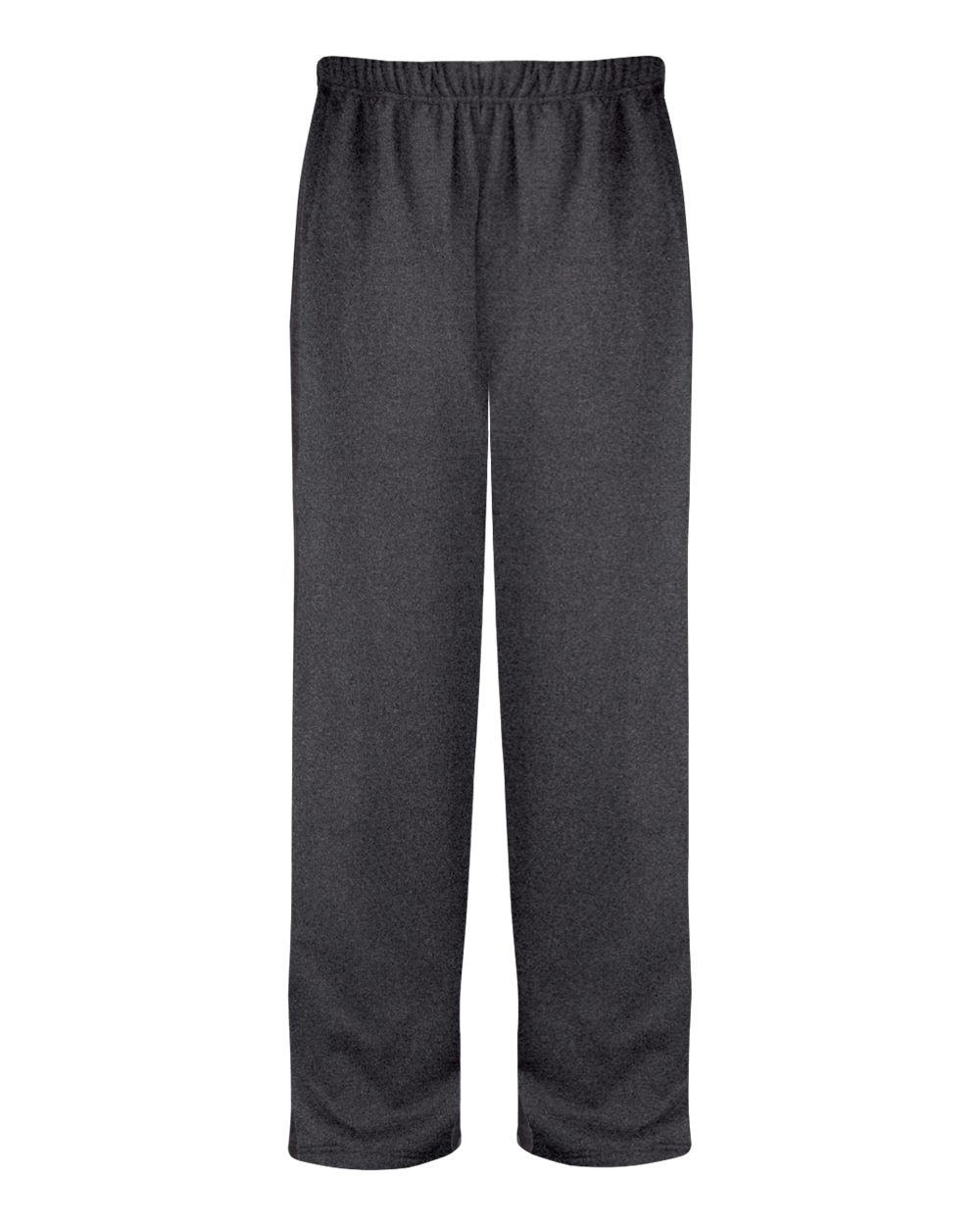 Pro Heather Fleece Pant - Carbon Heather