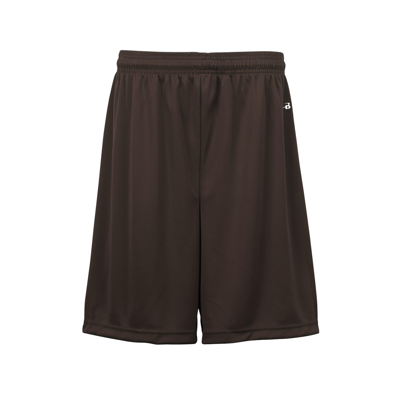 B-Core 6 Inch Youth Short - Brown