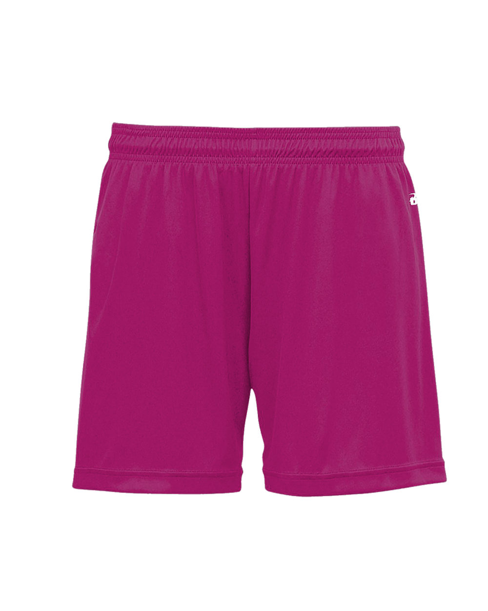 B-Core Girls' Short - Hot Pink