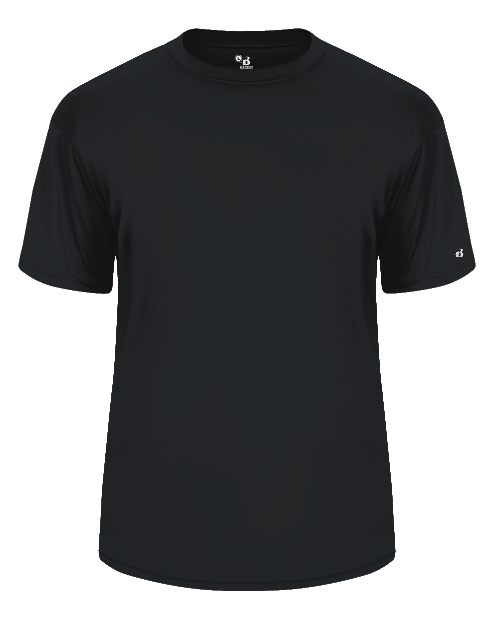 B-Core Youth Tee - Black
