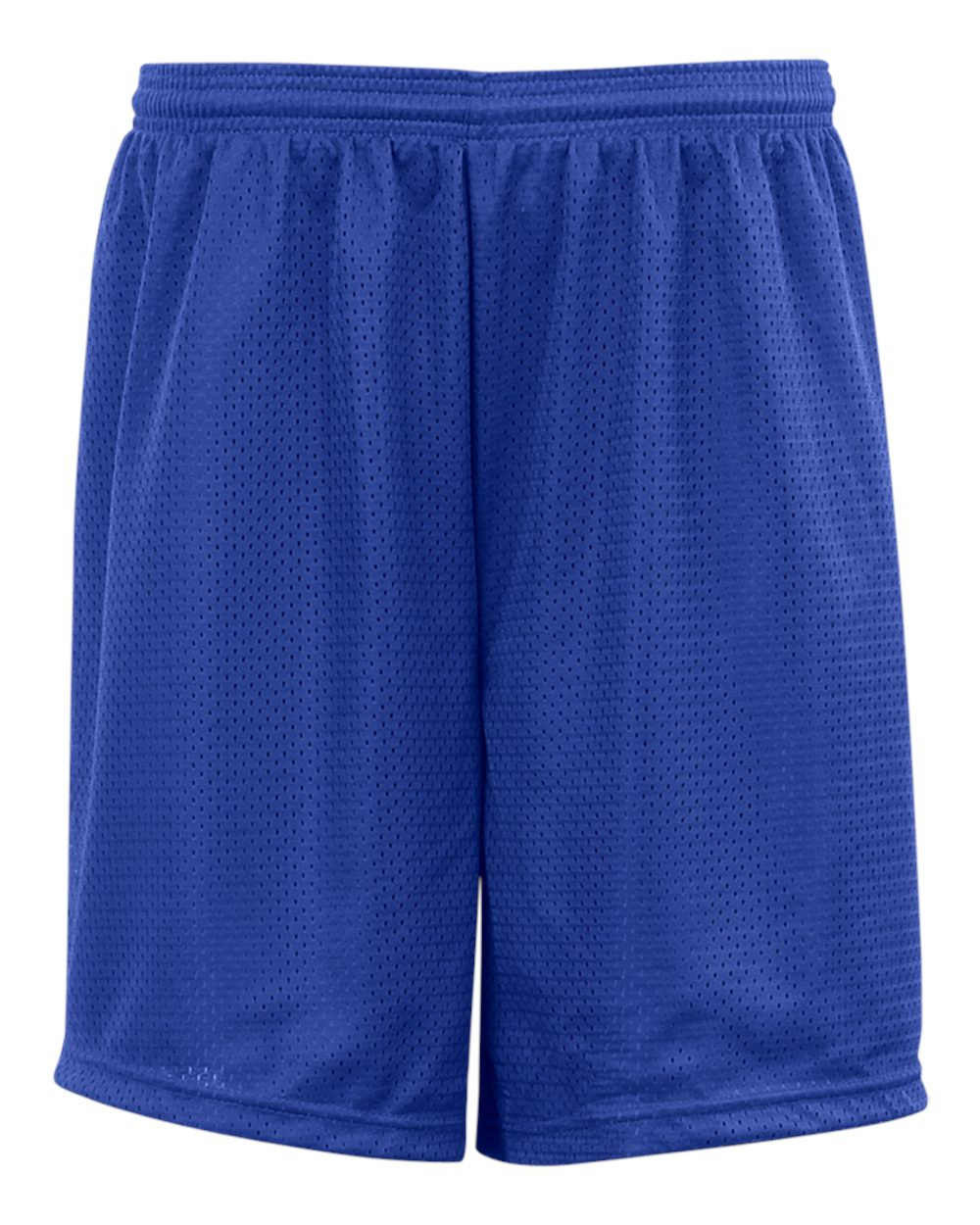 Mesh/Tricot 6 Inch Youth Short - Royal