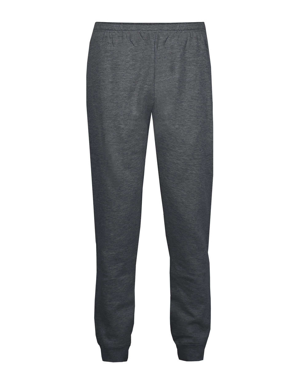 Athletic Fleece Youth Jogger Pant - Charcoal
