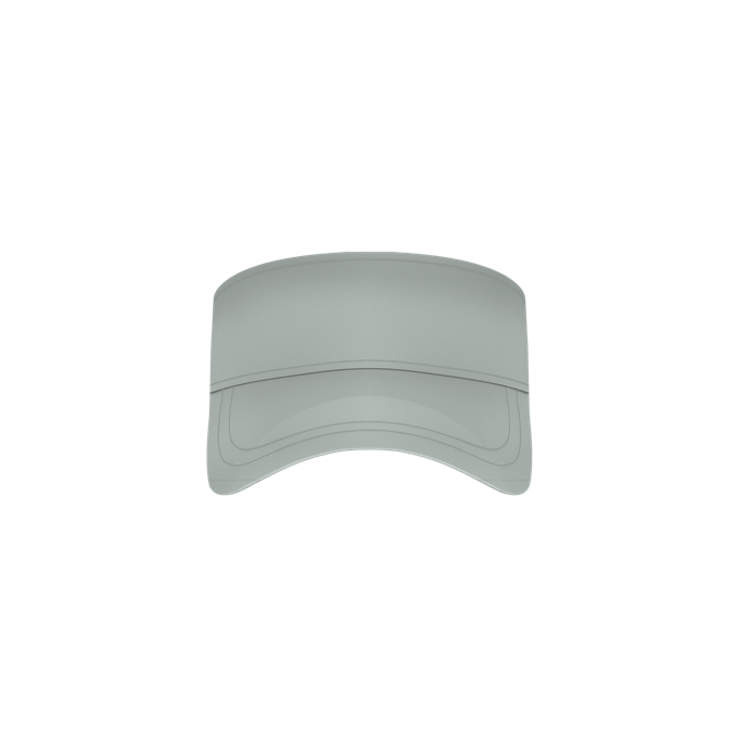 Youth Fastpitch Visor - Silver (3VCTY)