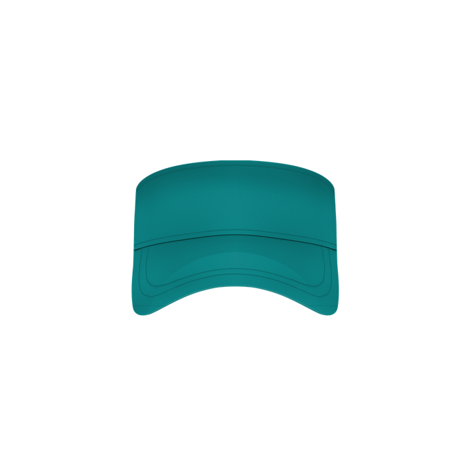 Youth Fastpitch Visor - Teal (3VCTY)