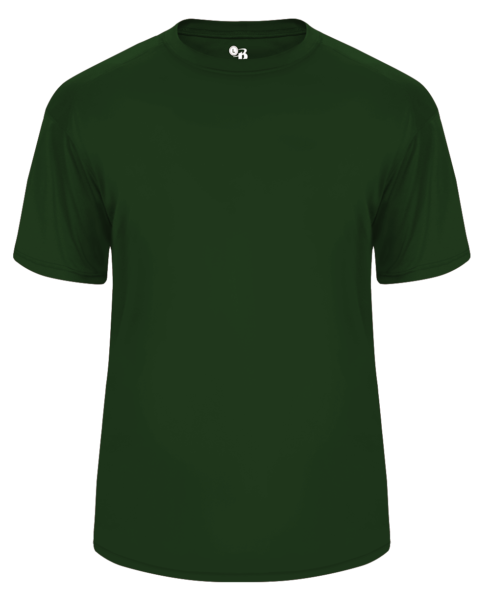 Ultimate Softlock Tee - Forest