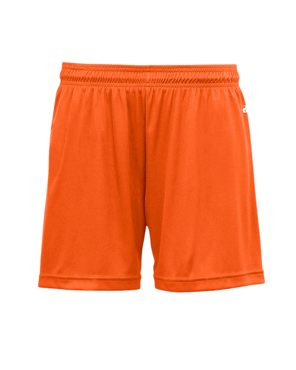 B-Core Women's Short - Burnt Orange