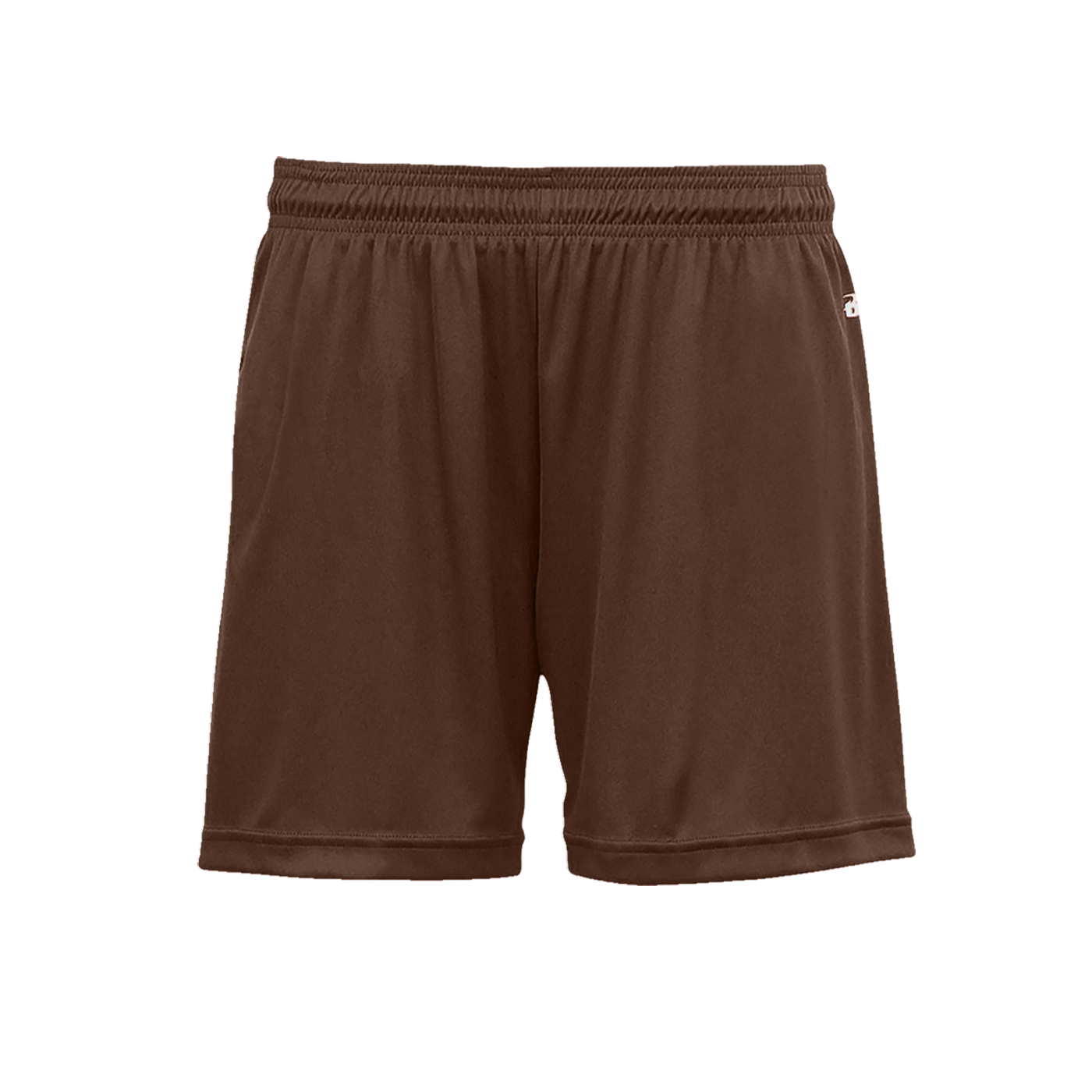 B-Core Women's Short - Brown