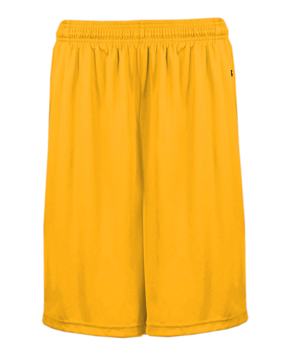 B-Core Pocketed 10 Inch Short - Gold