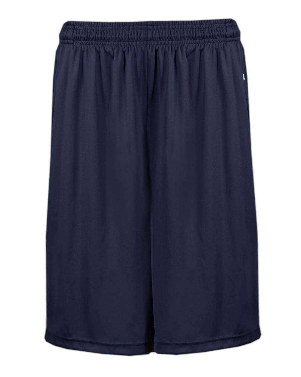 B-Core Pocketed 10 Inch Short - Navy